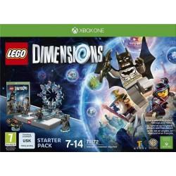 LEGO DIMENSIONS Starter Pack 143965  Xbox One