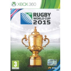 Rugby 15 World Cup 143807  Xbox 360