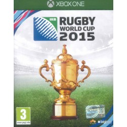 Rugby 15 World Cup 143801  Xbox One