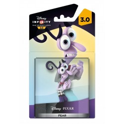 DISNEY INFINITY 3 - Single Character - Fear (Inside Out) 143472  Disney Figurines