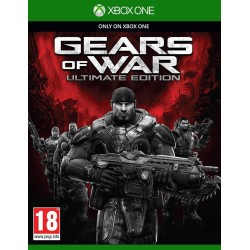 Gears of War Ultimate Edition 143452  Xbox One