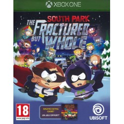 South Park The Fractured Buttwhole - Xbox One  143374  Xbox One