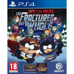 South Park The Fractured Buttwhole 143373  Playstation 4