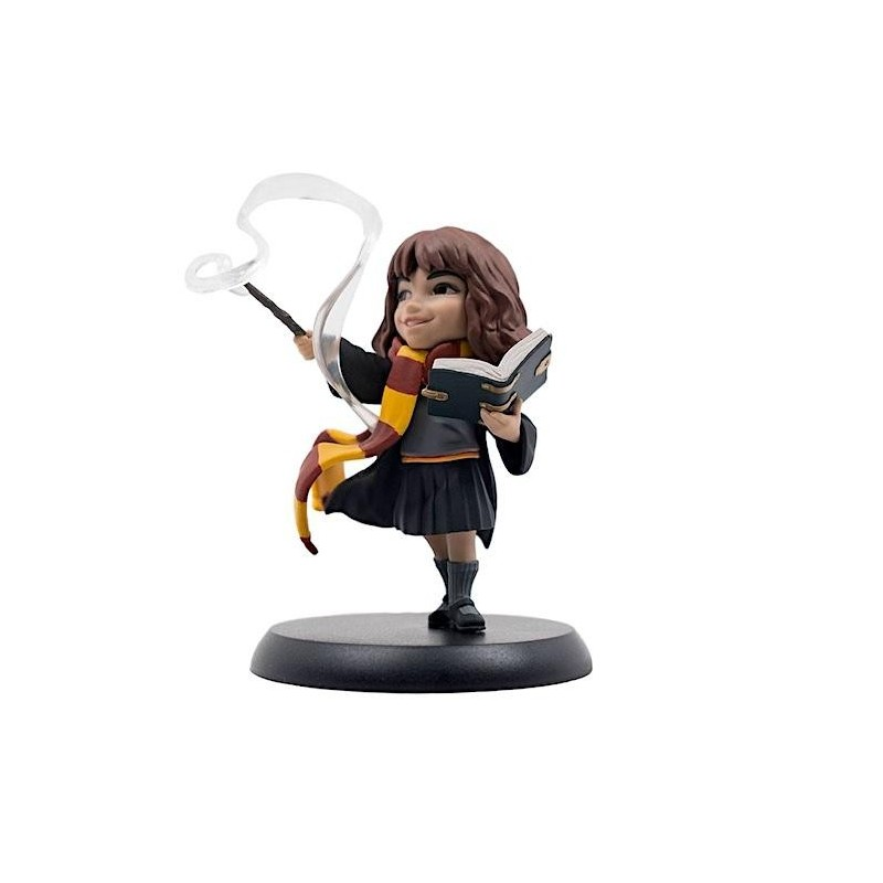 HARRY POTTER - Q-Fig 10 cm - Hermiones's First Spell 169011  Harry Potter Figurines