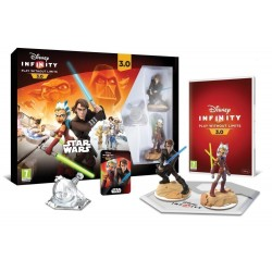 DISNEY INFINITY 3 - STAR WARS Starter Pack PS3 143180  Playstation 3