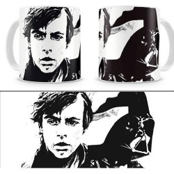 STAR WARS - Mug - Skywalker White 143161  Walking Dead