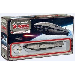 STAR WARS X-WING - Le jeu de Figurines - Extention TRANSPORT REBELLE 143075  Star Wars X-Wing