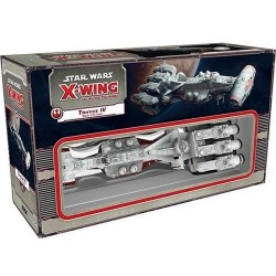 STAR WARS X-WING - Le jeu de Figurines - Extention TANTIVE IV 143071  Star Wars X-Wing