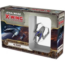STAR WARS X-WING - Le jeu de Figurines - Extention IG-2000 143067  Star Wars X-Wing