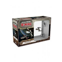 STAR WARS X-WING - Le jeu de Figurines - Extention ENNEMIS PUBLICS 143063  Star Wars X-Wing