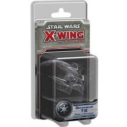 STAR WARS X-WING - Le jeu de Figurines - Extention DEFENDEUR TIE 143062  Star Wars X-Wing