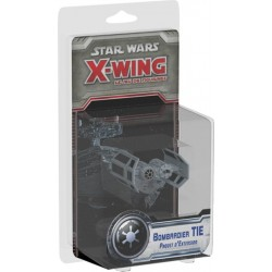 STAR WARS X-WING - Le jeu de Figurines - Extention BOMBARDIER TIE 143057  Star Wars X-Wing