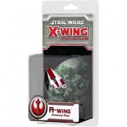 STAR WARS X-WING - Le jeu de Figurines - Extention A-WING 143056  Star Wars X-Wing