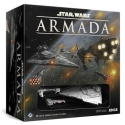 STAR WARS ARMADA - Le jeu de Figurines