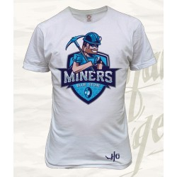 HG CREATION - T-Shirt Miners (XS) 143044  Alles