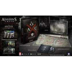 Assassins Creed Syndicate The Rooks Edition - Xbox One  142992  Xbox One