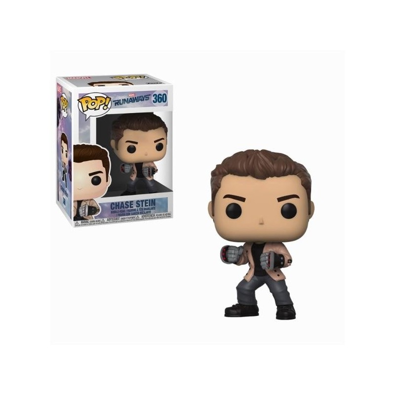 MARVEL RUNAWAY - Bobble Head POP N° 360 - Chase 168989  Funko Pops
