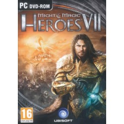Heroes of Might and Magic 7 142819  PC Games