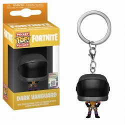 Pocket Pop Keychains : FORTNITE - Dark Vanguard 171426  Fortnite
