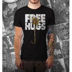 HG CREATION - T-Shirt Free Hugs (XS) 142621  T-Shirts HG Creation
