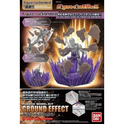 DRAGON BALL - Model Kit - EFFECT - Ground Effect 168955  Dragon Ball