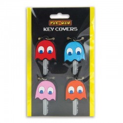 PAC-MAN - Key Covers Version 2 142445  Sleutel Covers