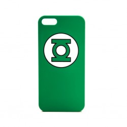 GREEN LANTERN - IPhone 5 Cover Logo 142377  Ipad & Tablet accessoires