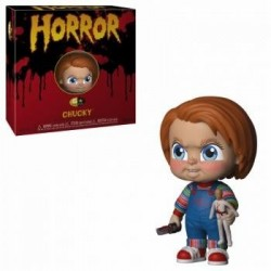 HORROR - 5 Star Vinyl Figure 8 cm - Chucky 168939  Chucky - Child's play