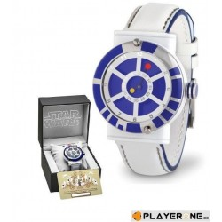 STAR WARS - Collectors Watch - R2-D2 141836  Uurwerken