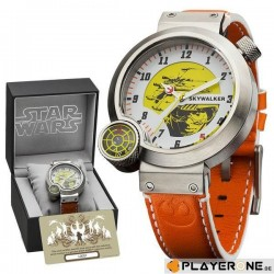 STAR WARS - Collectors Watch - LUKE 141835  Uurwerken