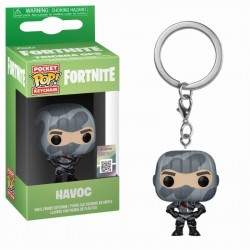 Pocket Pop Keychains : FORTNITE - Havoc 171421  Fortnite