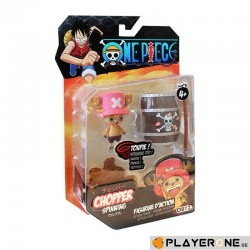 ONE PIECE - Action Figure - Chopper 12 Cm 141601  Figurines