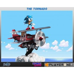 SONIC - The Tornado ( Limited Edition 1000 Exp ) 141461  Sonic