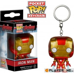 Pocket Pop Keychains : Avenger - Age of Ultron - Iron Man