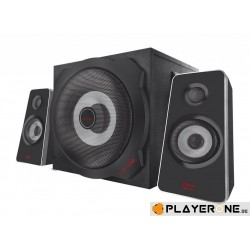 TRUST - GXT 638 Digital Gaming Speaker 2.1 (PC/PS3/PS4/360/XB one/Wii) 141236  Computer Accessoires