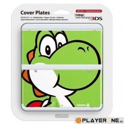 NEW 3DS COVERPLATE - Yoshi Pop 141173  2DS-3DS Accessoires
