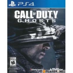 Call of Duty Ghosts (Import) 141153  Playstation 4