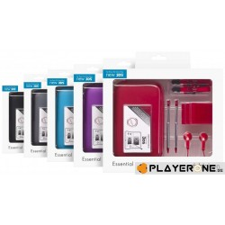 Pack 3 for NEW 3DS (Big Ben) 141138  2DS-3DS Accessoires