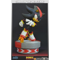 SONIC - Shadow the Hedgehog ( Limited Edition 1500 pces ) 141057  Sonic