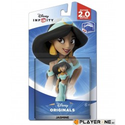 DISNEY INFINITY 2 - Single Character - Jasmine 140976  Disney Figurines