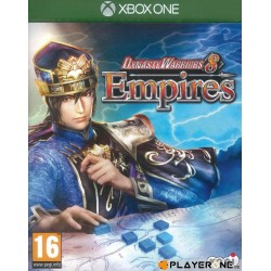 Dynasty Warriors 8 Empires - Xbox One  140932  Xbox One