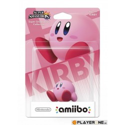 AMIIBO 11 - Smash Kirby