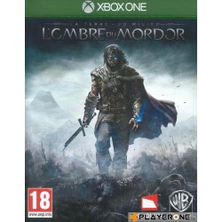 Middle Earth : Shadow of Mordor 140768  Xbox One