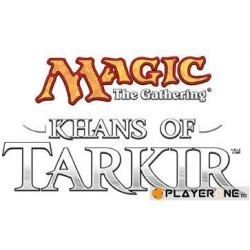 Magic the Gathering - INTRO PACK Khans of Tarkir (Bte 10 p) 140478  Magic The Gathering