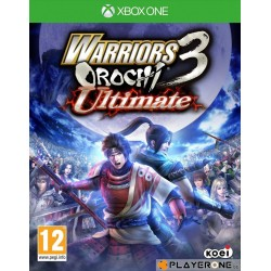 Warriors Orochi 3 Ultimate - Xbox One  140008  Xbox One
