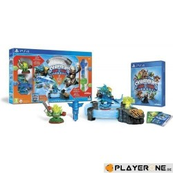 SKYLANDERS TRAP TEAM ( STARTER PACK ) 139494  Playstation 4