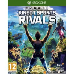 Kinect Sports Rival - IMPORT - Xbox One  139355  Xbox One