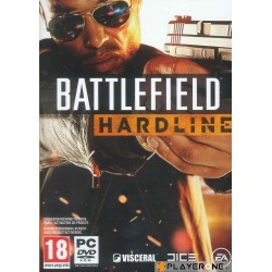 Battlefield Hardline 139292  PC Games