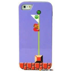 PDP - MOBILE - Super Mario Brother 8Bit MODELE 3 - IPhone 5/5S 139230  Telefoon Accessoires