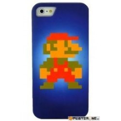 PDP - MOBILE - Super Mario Brother 8Bit MODELE 2 - IPhone 5/5S 139229  Telefoon Accessoires